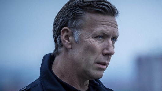 Glänzte bis zu seinem enttäuschenden Serientod 31 Mal als Kommissar Beck-Assistent Gunvald: Mikael Persbrandt (53)