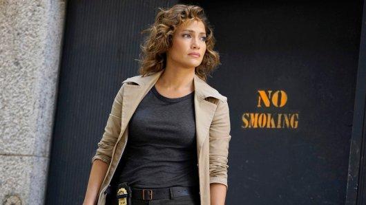 Jenny kehrt zurück in ihren Block: Jennifer Lopez als Shades of Blue-Cop Harlee Santos