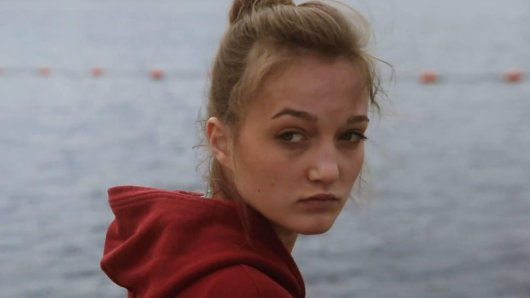 Beeindruckendes Hauptrollendebüt: Zita Aretz als Filmtochter Greta in der Indie-Perle Lotte