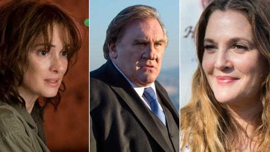 Immer mehr Kino-Stars drehen Serien für VoD-Anbieter.