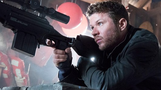 Ryan Philippe in Shooter-Action als Super-Scharfschütze Bob Lee Swagger