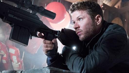 Ryan Philippe in Shooter-Action als Super-Scharfschütze Bob Lee Swagger