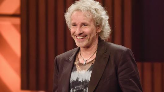 Thomas Gottschalk (66)