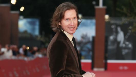 Filmemacher Wes Anderson (47)