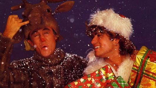 Mehr Xmas-Evergreen geht nicht: Last Christmas von Wham! ist auch bei den beliebtesten Weihnachtssongs 2016 dabei