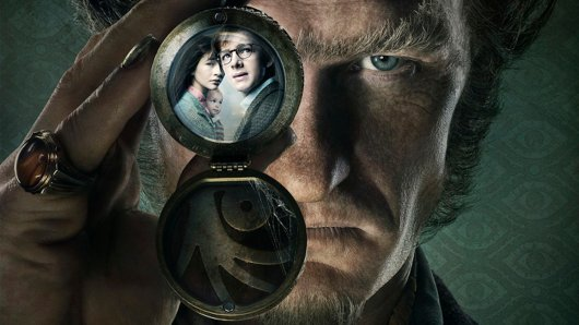 Ein Serien-Highlight im Januar 2017: die Netflix-Adaption von Lemony Snicket