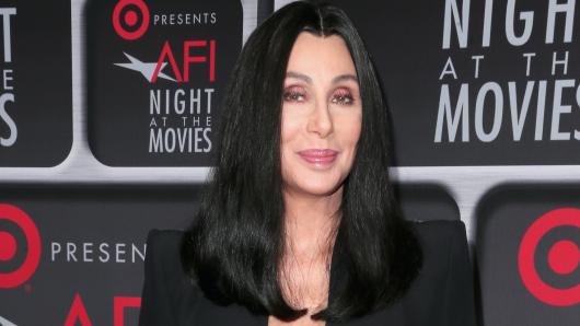 Kult-Star: Cher (70