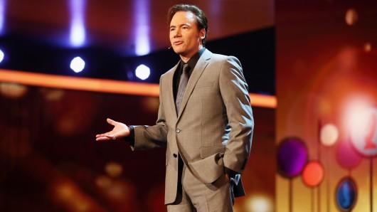 Comedy-Star, Blockbuster-Regisseur und bald auch Show-Juror: Michael Bully Herbig (48)