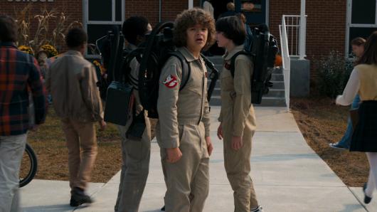 Das erste Foto aus Staffel zwei