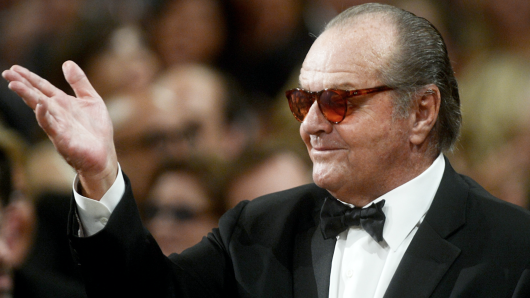 Jack Nicholson (79)