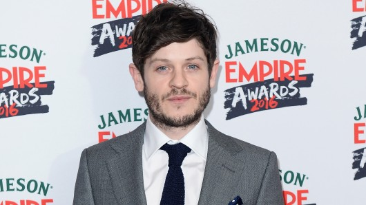 Vom Game of Thrones-Schurken zum Marvel-Superhelden: Iwan Rheon (31)
