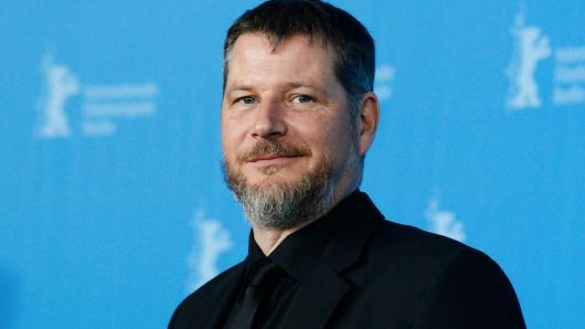 Regisseur Andreas Prochaska (52)