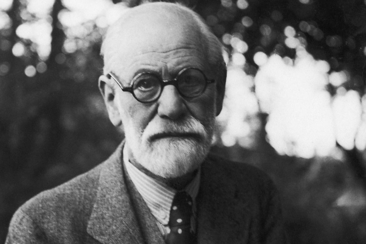 Mehrteiler über Sigmund Freud In Planung News Goldene Kamera