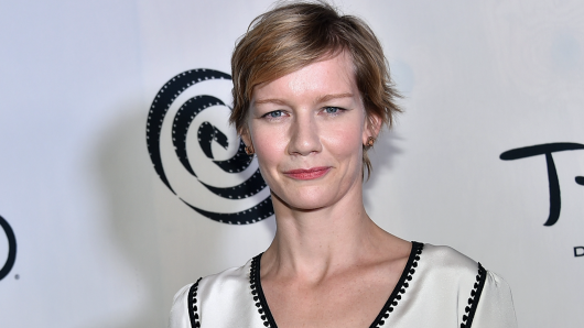 Sandra Hüller (38)