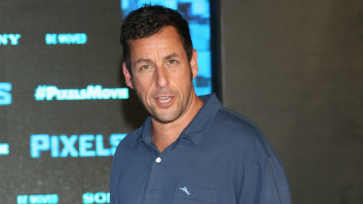 Adam Sandler (50)