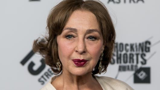 Christine Kaufmann (1945 - 2017)