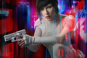 """Starpower schlägt Filmklassiker: Scarlett Johansson als Cyborg-Amazone """"Major"""" im US-Remake von """"Ghost in the Shell"""""""