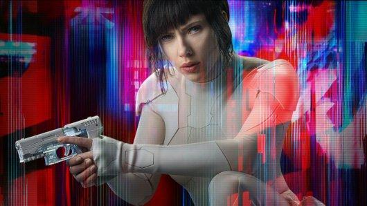 Starpower schlägt Filmklassiker: Scarlett Johansson als Cyborg-Amazone Major im US-Remake von Ghost in the Shell