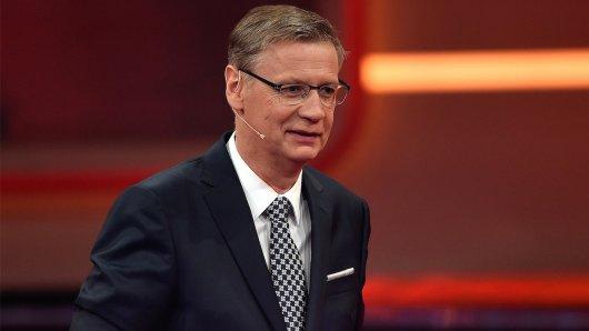 Nach Wer wird Millionär? bald auch bei The Wall? Gameshow-Ikone Günther Jauch (60)
