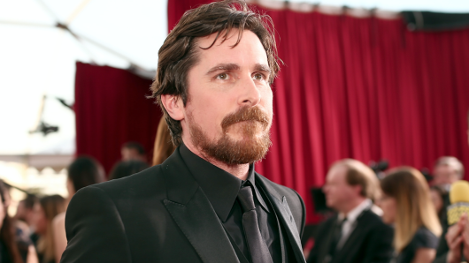 Christian Bale (43)