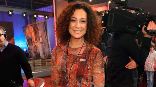 Heuert 2018 auf dem Traumschiff an: Barbara Wussow (56)