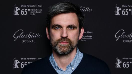 Regisseur Sebastian Schipper (49)