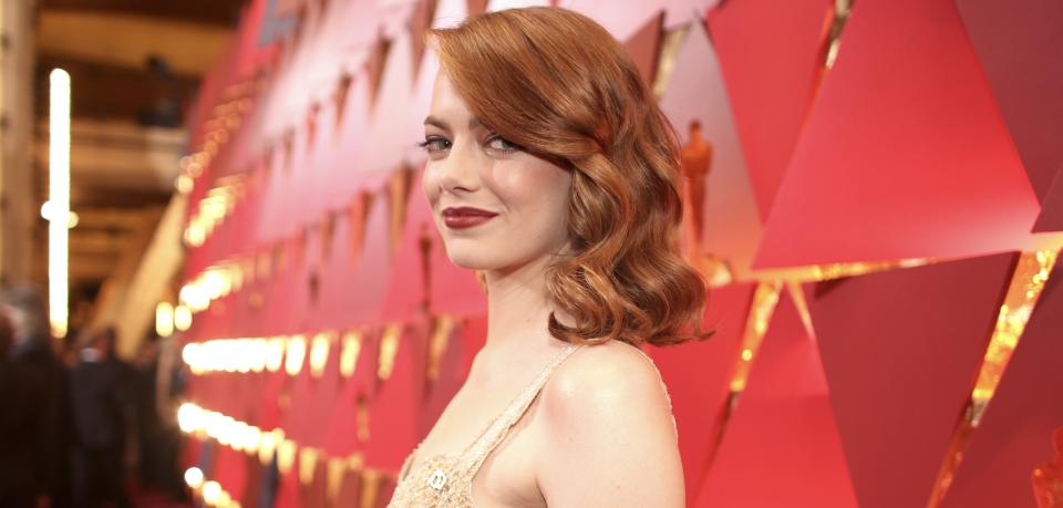 Die neue Spitzenverdienerin in Hollywood: Emma Stone (28)