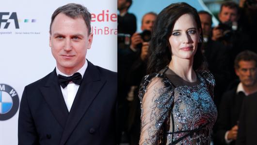 Lars Eidinger und Eva Green stehen bald gemeinsam für das Drama Proxima vor der Kamera.