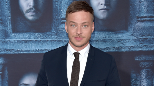 Game of Thrones machte Tom Wlaschiha international bekannt