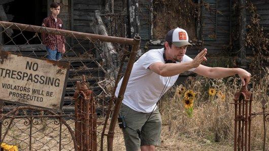 Visionär des Grauens: Regisseur Andy Muschietti gibt für die Neuauflage des Stephen-King-Klassikers Es die Horror-Richtung vor