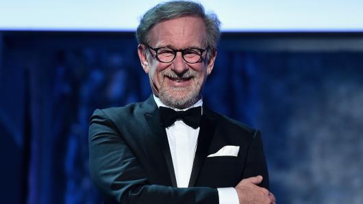 Steven Spielberg macht gemeinsame Sache mit Apple