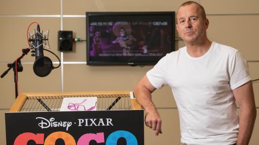 Heino Ferch (54) mutiert im neuen Pixar-Spaß Coco zum Synchronsprecher