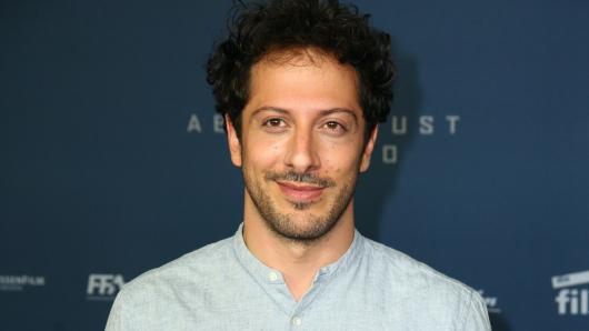 Mischt jetzt auch bei Netflix mit: Fahri Yardim (35)