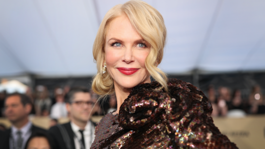 Nicole Kidman (50)