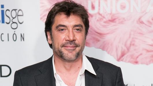 Javier Bardem (49)