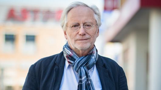 Joachim H. Luger (74)
