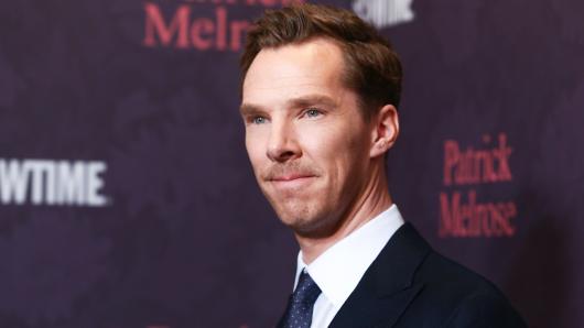 Benedict Cumberbatch (41)
