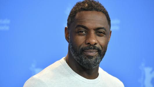 Gut im Geschäft: Idris Elba (45)