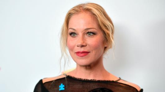 Christina Applegate übernimmt nach sechs Jahren Pause wieder eine Hauptrolle in einer Serie