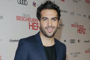 Elyas M'Barek (36)