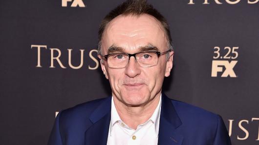Bye Bye Bond: Danny Boyle hat sich entschieden, die Regie für den 25. Bond-Film abzugeben