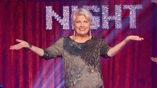 Seit 12 Jahren Ladies Night-Gastgeberin: Gerburg Jahnke (63)