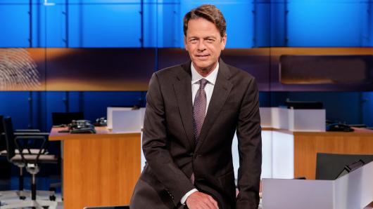 Rudi Cerne moderiert die Neuauflage des ZDF-Klassikers Vorsicht, Falle!