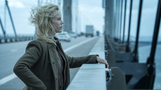 Kommissarin Saga (Sofia Helin) ermittelt in der neuen Staffel der Erfolgsserie Die Brücke zum vierten Mal am Öresund.