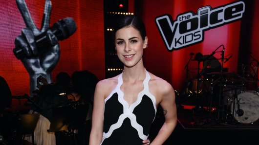 2016 war Lena Meyer-Landrut zuletzt bei The Voice Kids dabei