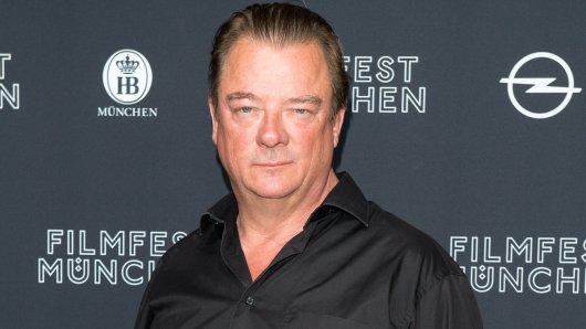 Theatermime Peter Kurth ist aktuell auch in Film und Fernsehen gefragt wie nie zuvor. Zur Belohnung kriegt er seine eigene Miniserie Hart.