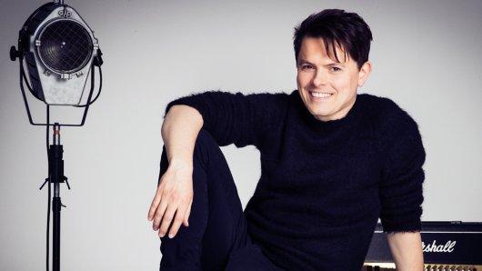 In der 4. Staffel sorgte Michael Patrick Kelly als Gast für den Allzeit-Quoten-Rekord. Jetzt wird er selbst Gastgeber.