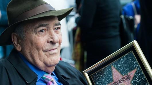 2013 erhielt Bertolucci einen Stern auf dem Hollywood Walk of Fame