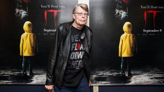 Der Meister des literarischen Grauens blickt einer weiteren Adaption eines seiner Werke entgegen: HBO kündigte an, aus Stephen Kings jüngstem Roman The Outsider eine Serie zu machen.