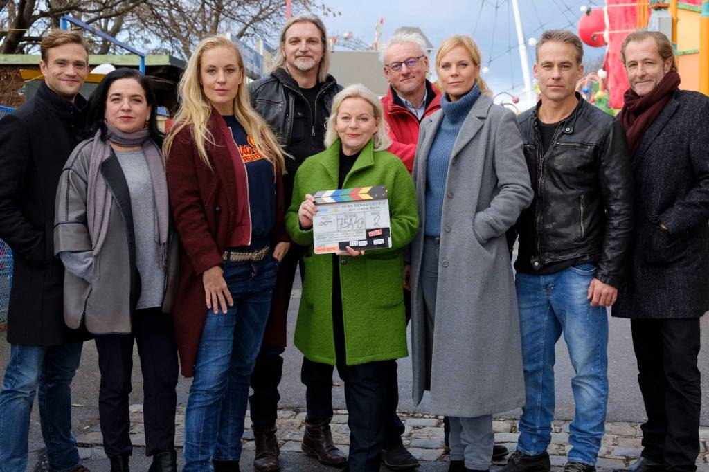 Soko Leipzig Dreht Crossover Mit Soko Wien News Goldene Kamera